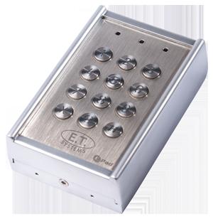 e-pad-access-control-keypad